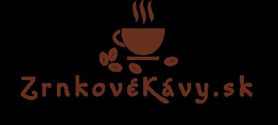 Zrnkové kávy